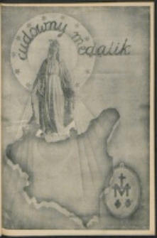 Rocznik Mariański. R. 15, nr 6 (1939)