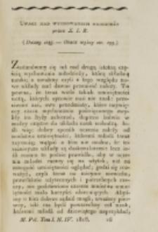 Miesięcznik Połocki T. 1, nr 4 (1818)