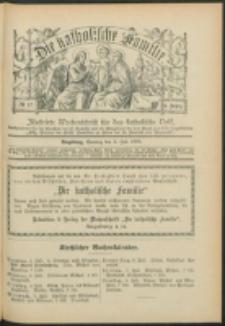 Die Katholische Familie. R. 6, no. 27 (1899)