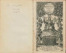 Medvlla Theologiae Moralis / Auctore Hermanno Bvsenbavm.