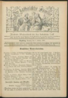 Die Katholische Familie. R. 6, nr 41 (1899)