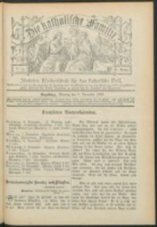 Die Katholische Familie. R. 7, no. 45 (1900)