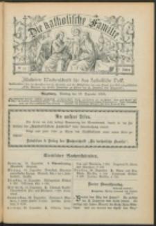 Die Katholische Familie. R. 7, no. 51 (1900)