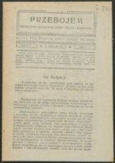 Przebojem. R. 1, z. 2 (1923)