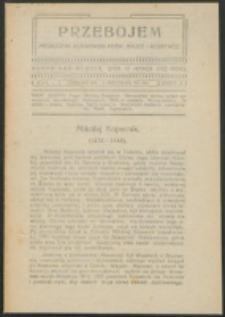 Przebojem. R. 1, z. 3 (1923)