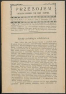 Przebojem. R. 1, z. 7 (1923)