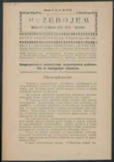 Przebojem. R. 4, z. 5=27 (1926)