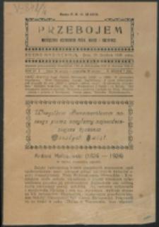 Przebojem. R. 4, z. 7=32 (1926)
