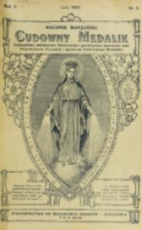 Rocznik Mariański. R. 10, nr 1 (1934)