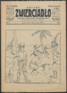 Krzywe Zwierciadło. R. 1, no. 3 (1924)