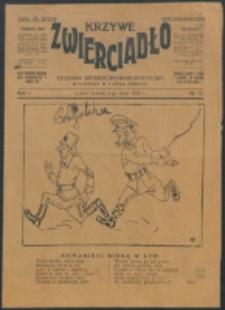 Krzywe Zwierciadło. R. 1, no. 12 (1924)