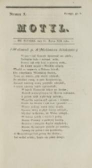 Motyl. nr 9 (25 marca 1828)