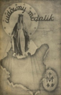 Rocznik Mariański. R. 14, nr 8 (1938)