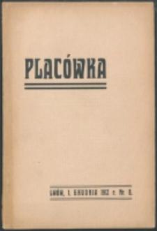Placówka. R. 1, nr 8 (1912)