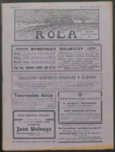 Rola. R. 8, nr 13 (1914)