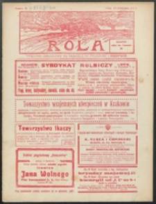 Rola. R. 8, nr 15 (1914)