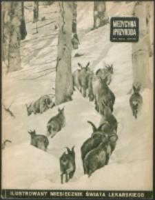 Medycyna i Przyroda. R. 3, nr 2 (1939)