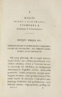 Czasopismo Naukowe : od Zakładu Narodowego imienia Ossolińskich wydawane. 1832, z. 3