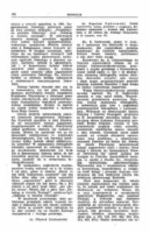 Recenzja : Ks. Eugeniusz Dąbrowski, Dzieje Apostolskie, wstęp, przekład z oryginału, komentarz opracował ... Poznań 1961, Pallottinum, s. 615 (Pismo Św. Nowego Testamentu: w 12 tomach, tom V).
