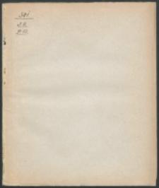 Kopia Listu Od pewnego Obywatela, do Przyiaciela Posła na Seym 1789. Roku pisanego / Obywatel Wojewodztwa Sandomierskiego.