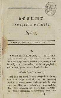 Kolumb. T. 1, nr 3 (1828)