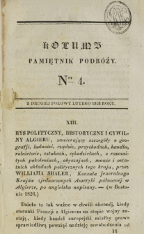 Kolumb. T. 1, nr 4 (1828)