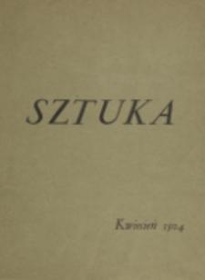 Sztuka. Nr 1-9 (1904)