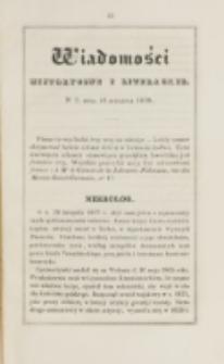 Młoda Polska. No 2 (1838)