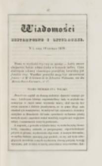 Młoda Polska. No 4 (1838)