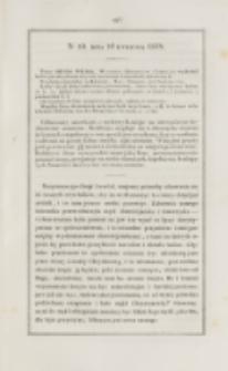 Młoda Polska. No 10 (1838)