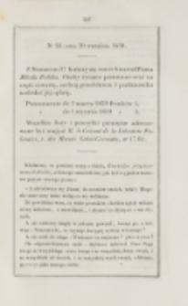 Młoda Polska. No 26 (1838)