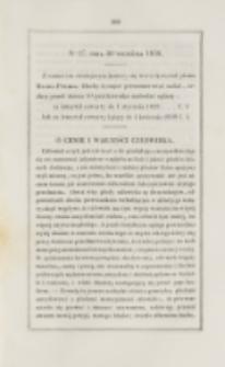 Młoda Polska. No 27 (1838)