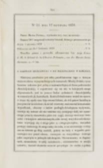 Młoda Polska. No 31 (1838)