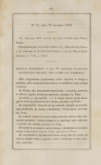 Młoda Polska. No 35 (1838)