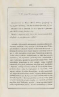 Młoda Polska. T. 2, No 17 (1839)