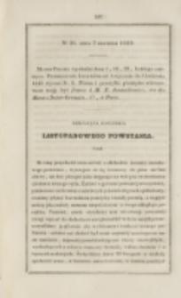 Młoda Polska. T. 2, No 34 (1839)