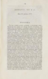 Młoda Polska. Dodatek do No 17 (1839)