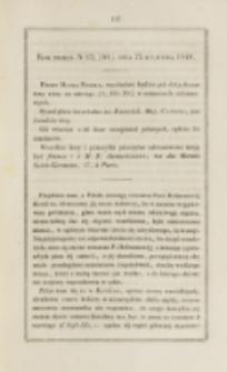 Młoda Polska. R. 3, No 12=84 (1840)