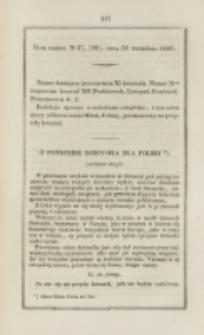 Młoda Polska. R. 3, No 27=99 (1840)