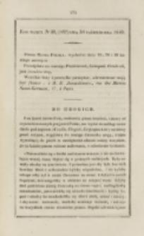Młoda Polska. R. 3, No 30=102 (1840)