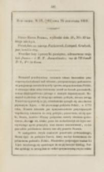 Młoda Polska. R. 3, No 32=104 (1840)