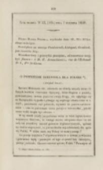 Młoda Polska. R. 3, No 33=105 (1840)
