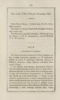 Młoda Polska. R. 3, No 34=106 (1840)
