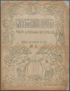Kameleon. Nr 2 (1919)