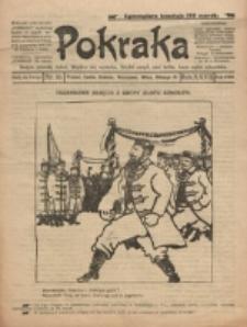 Pokraka. R. 27, nr 16 (1922)