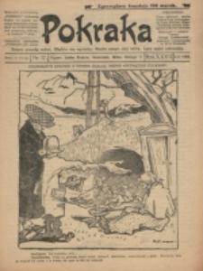 Pokraka. R. 27, nr 17 (1922)