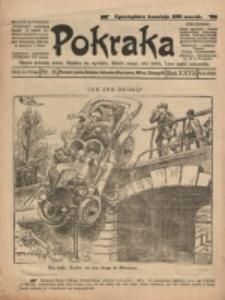 Pokraka. R. 27, nr 18 (1922)
