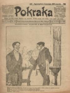 Pokraka. R. 27, nr 19 (1922)