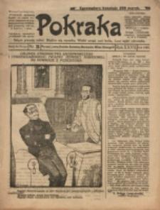 Pokraka. R. 27, nr 20 (1922)