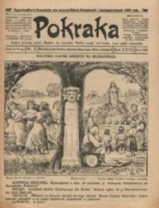 Pokraka. R. 27, nr 23 (1922)